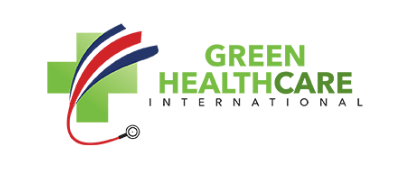 green-healthcare-logo