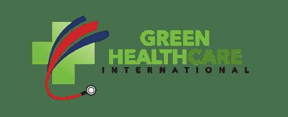 green-healthcare-logo